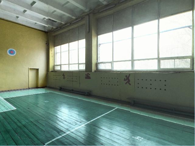 спорт зал 3
